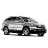 Коврики в багажник для Honda CR-V 2006-2012 | Хонда СРВ