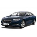 Коврики в багажник для Opel Insignia 2017- | Опель Инсигния
