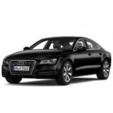 Автоковрики для Audi A7 (4G) Sportback 2011- | Коврики в Ауди А7 (4Г) Спортбек