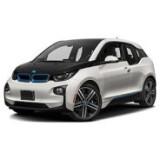 Коврики в багажник для BMW i3 2013- | БМВ Ай 3