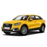 Коврики в багажник для Audi Q2 2016- | Ауди Кью 2