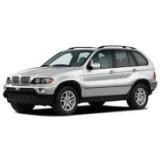 Коврики в багажник для BMW X5 (E53) 2000-2007 | БМВ Икс5 (Е53)