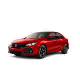Коврики в багажник для Honda Civic Sedan 2017- | Хонда Цивик Седан