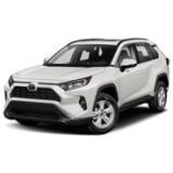 Автоковрики для Toyota RAV4 2019- | Коврики в Тойота Рав 4