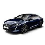 Автомобильные коврики в салон для Peugeot 508 2020- | Пежо 508