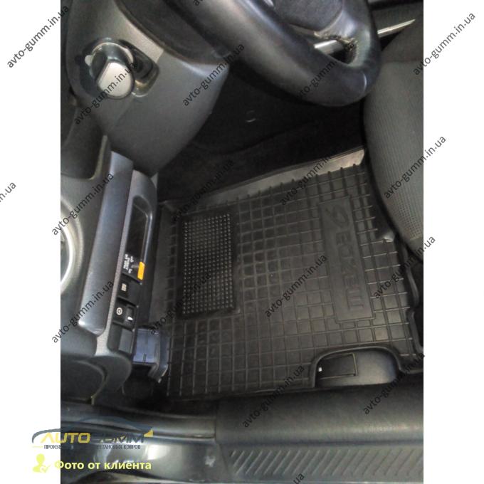 Автомобильные коврики в салон Mazda 6 2002-2007 (Avto-Gumm)