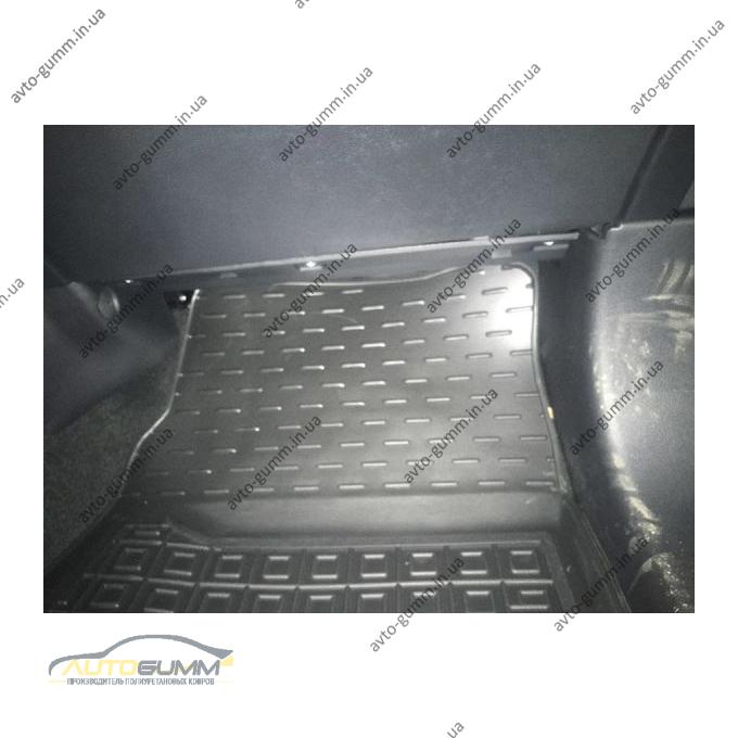 Передние коврики в автомобиль Haval H2 2014- (Avto-Gumm)