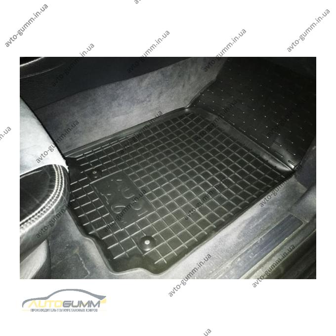 Автомобильные коврики в салон Audi 100/A6 (C4) 1991-1997 (Avto-Gumm)