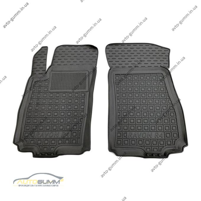 Передние коврики в автомобиль Ravon R4 2016- (Avto-Gumm)