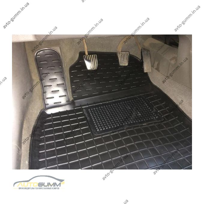 Водительский коврик в салон Chevrolet Epica/Evanda (Avto-Gumm)