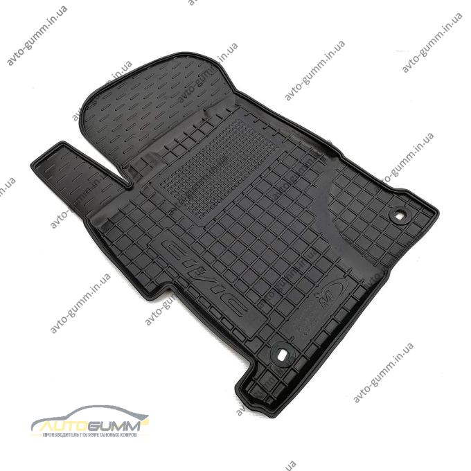 Водительский коврик в салон Honda Civic Sedan 2011- (Avto-Gumm)