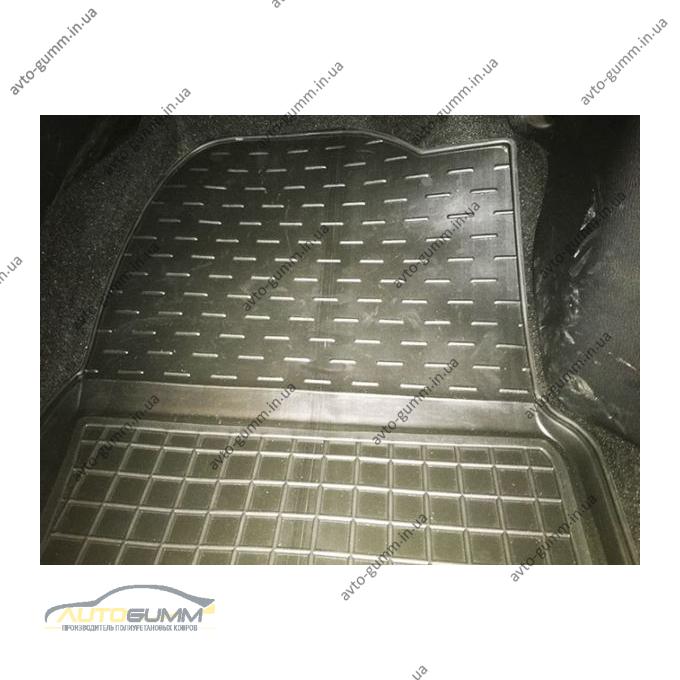 Передние коврики в автомобиль Mazda CX-5 2012- (Avto-Gumm)