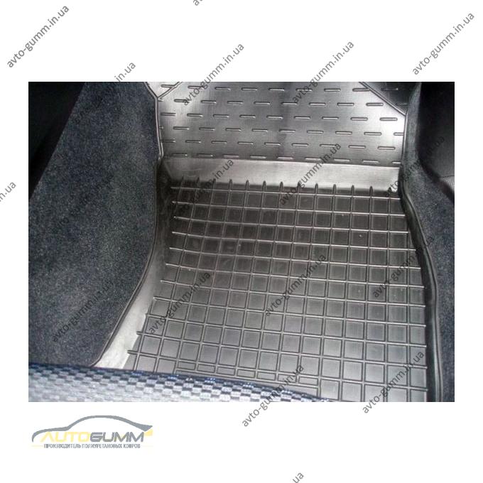 Автомобильные коврики в салон Subaru Forester 4 2013- (AVTO-Gumm)
