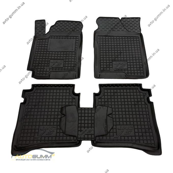Автомобильные коврики в салон JAC j5 2013- (Avto-Gumm)