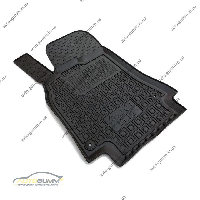 Водительский коврик в салон Audi A5 2009- (Avto-Gumm)