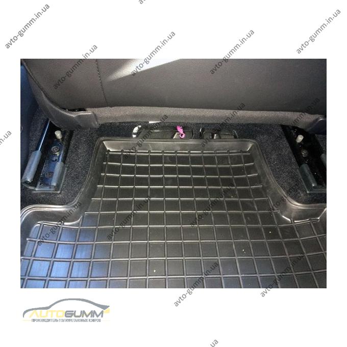 Автомобильные коврики в салон Volkswagen Golf 7 2013- (Avto-Gumm)