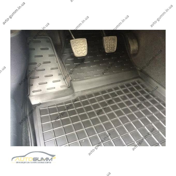 Автомобильные коврики в салон Great Wall Voleex C30 2010- (Avto-Gumm)