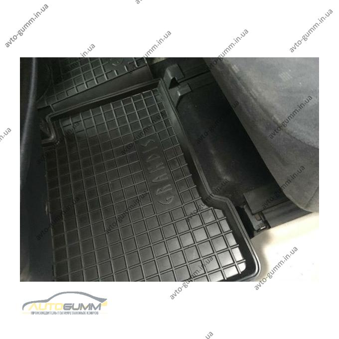 Автомобильные коврики в салон Mitsubishi Grandis 2003- (7 мест) (Avto-Gumm)