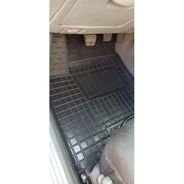 Автомобильные коврики в салон Chevrolet Lacetti 2004- (Avto-Gumm)