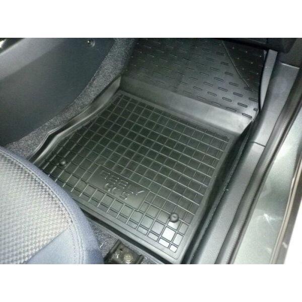 Автомобильные коврики в салон Geely GC5 2014- (Avto-Gumm)