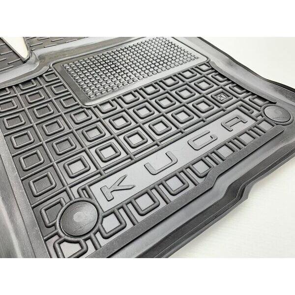 Автомобильные коврики в салон Ford Kuga 3 2020- (AVTO-Gumm)