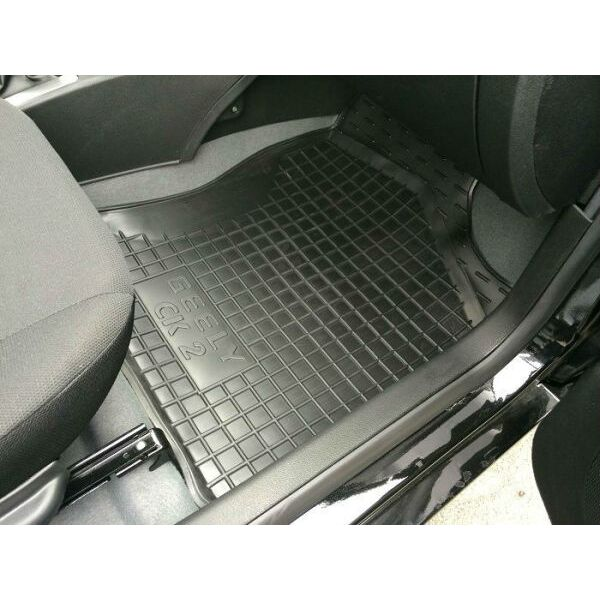 Автомобильные коврики в салон Geely CK/CK-2 2005- (Avto-Gumm)
