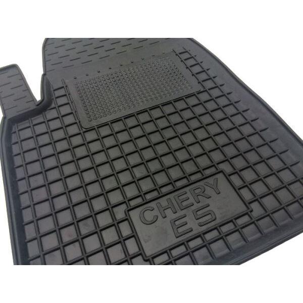 Автомобильные коврики в салон Chery E5 2013- (Avto-Gumm)