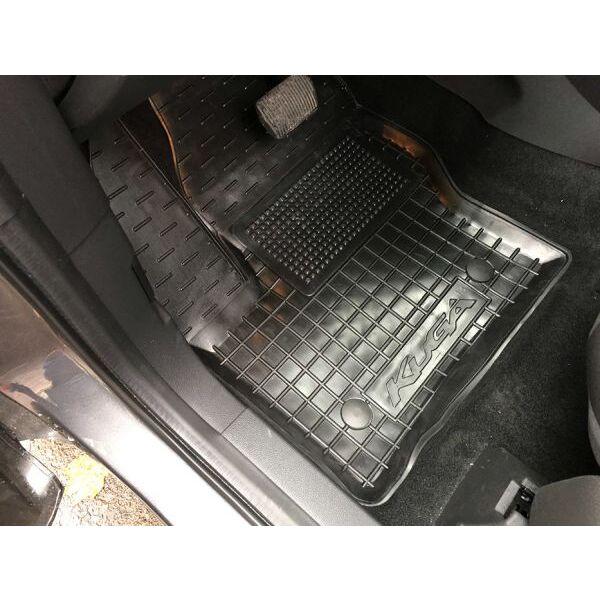 Автомобильные коврики в салон Ford Kuga 2013- (Avto-Gumm)