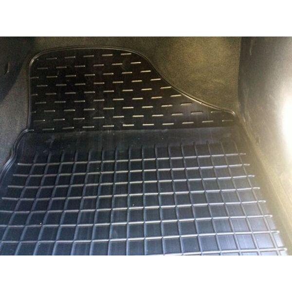 Автомобильные коврики в салон Kia Cerato 2009-2013 (Avto-Gumm)