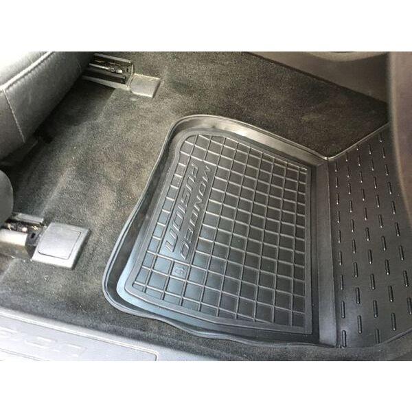 Автомобильные коврики в салон Ford Fusion 2013-2017 (AVTO-Gumm)