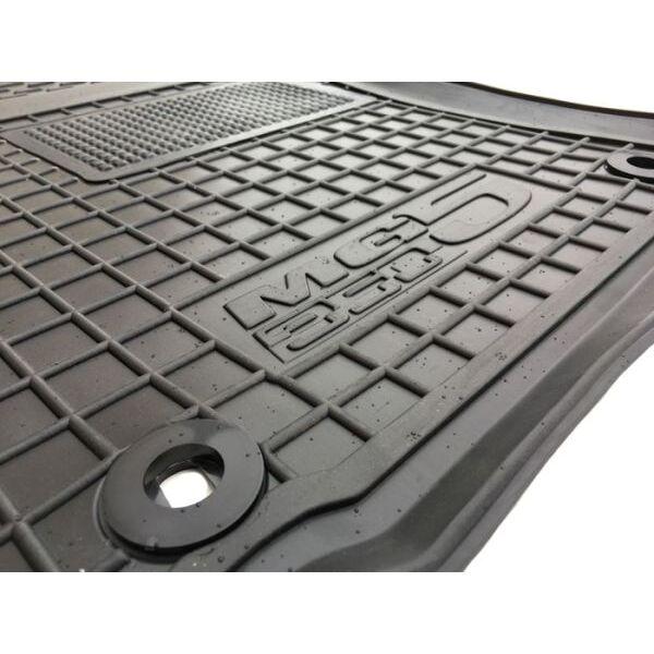 Автомобильные коврики в салон MG 5/350 2012- (Avto-Gumm)