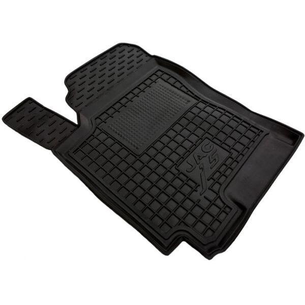Передние коврики в автомобиль JAC j5 2013- (Avto-Gumm)