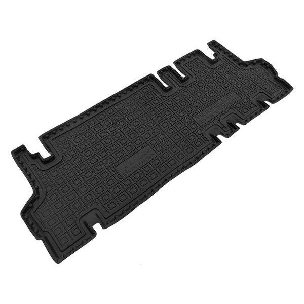 Автомобільні килимки в салон Peugeot Traveller 17-/Citroen SpaceTourer 17- 3-й ряд (Active/Business/L2) (Avto-Gumm)