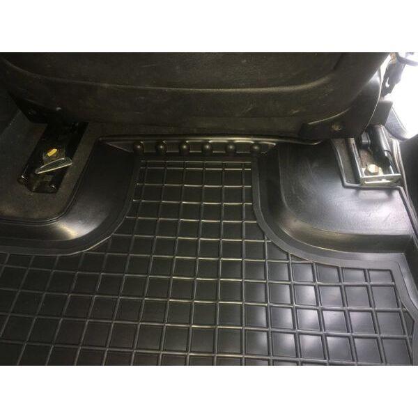 Автомобильные коврики в салон BMW X5 (E53) 2000-2007 (Avto-Gumm)