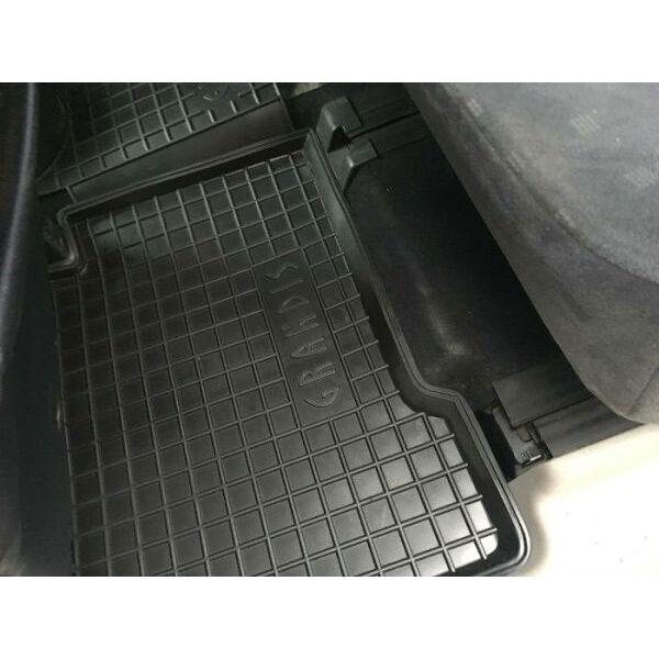 Автомобильные коврики в салон Mitsubishi Grandis 2003- (5 мест) (Avto-Gumm)