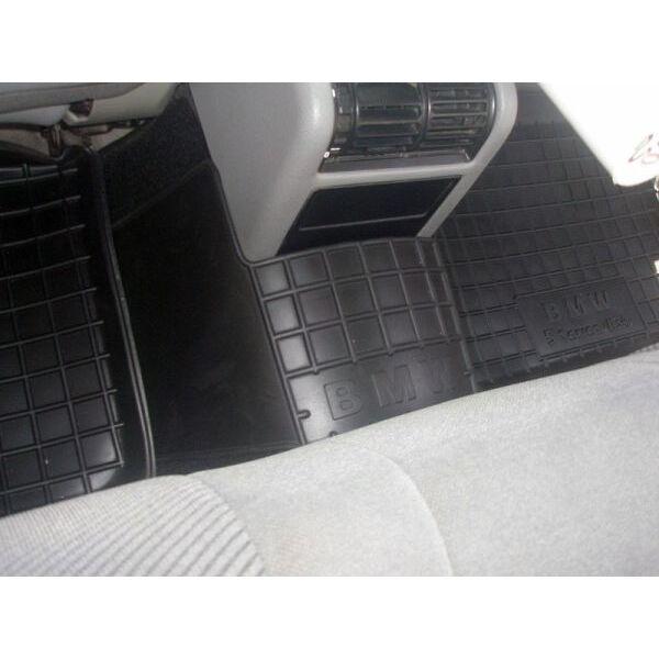 Автомобильные коврики в салон BMW 5 (E34) 1988-1996 (Avto-Gumm)