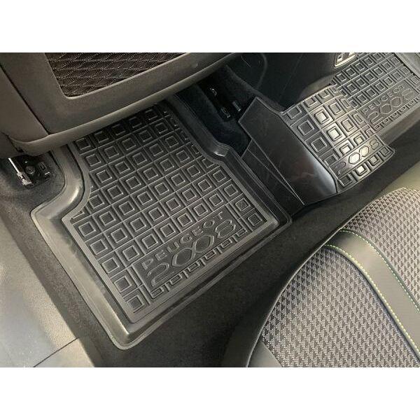 Автомобильные коврики в салон Peugeot 2008 2020- (AVTO-Gumm)