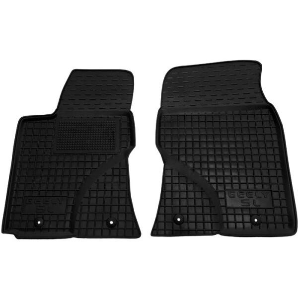 Передние коврики в автомобиль Geely SL 2011- (Avto-Gumm)