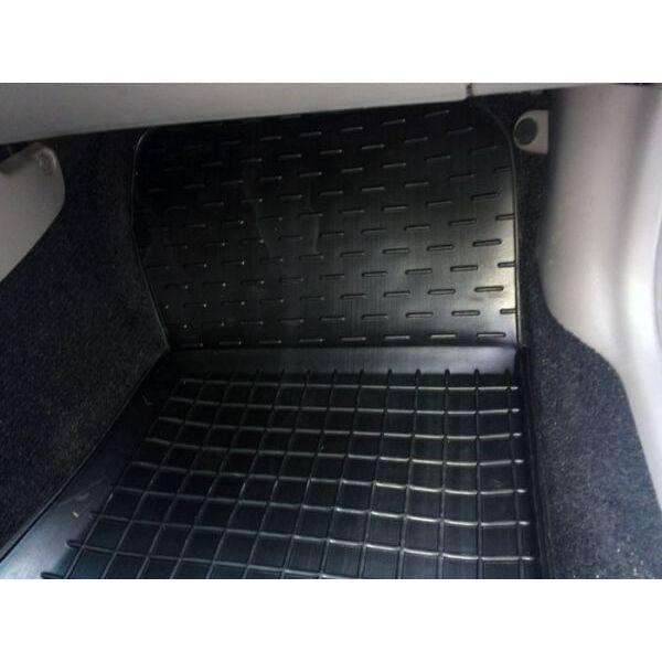 Передние коврики в автомобиль Subaru Forester 2 2002-2008 (Avto-Gumm)