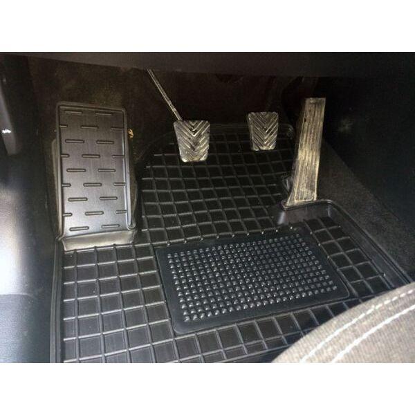 Автомобильные коврики в салон Kia Sportage 3 2010-2015 (Avto-Gumm)
