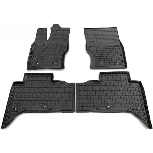 Автомобильные коврики в салон Range Rover Sport 2014- (Avto-Gumm)