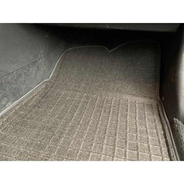 Гибридные коврики в салон Kia Optima 2010- (AVTO-Gumm)