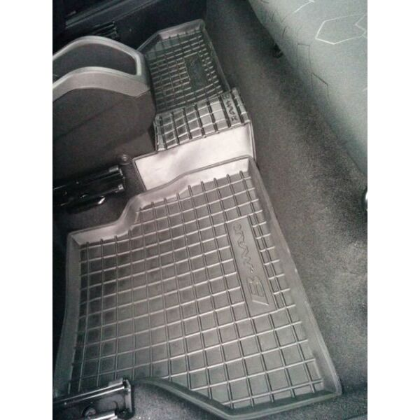 Автомобильные коврики в салон Ford B-Max 2013- (Avto-Gumm)