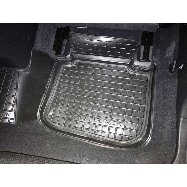 Автомобильные коврики в салон Subaru Outback 2015- (Avto-Gumm)