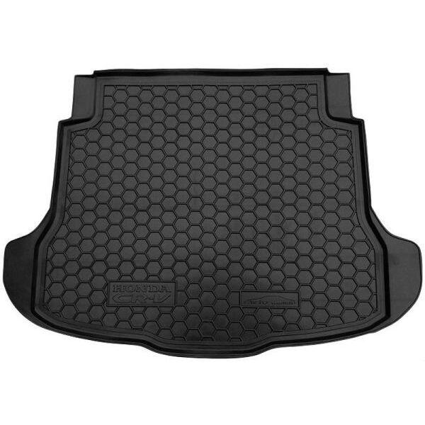 Автомобильный коврик в багажник Honda CR-V 2006-2012 (Avto-Gumm)