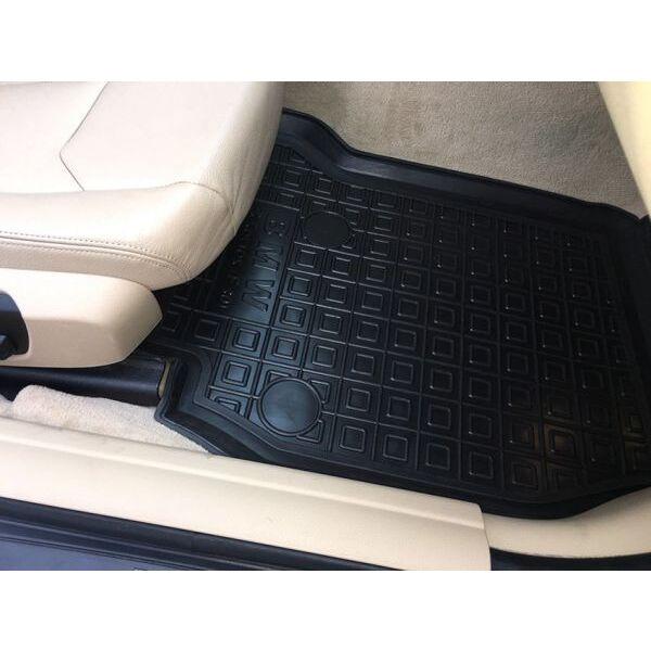 Автомобильные коврики в салон BMW 3 (F30) 2012- (Avto-Gumm)