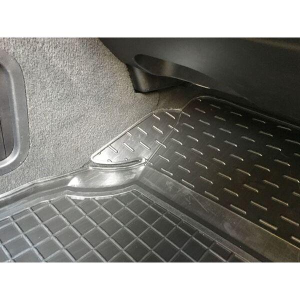 Передние коврики в автомобиль Acura MDX 2006- (Avto-Gumm)