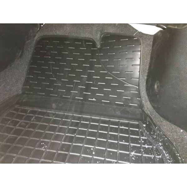 Автомобільні килимки в салон Mazda 3 2009-2013 (Avto-Gumm)