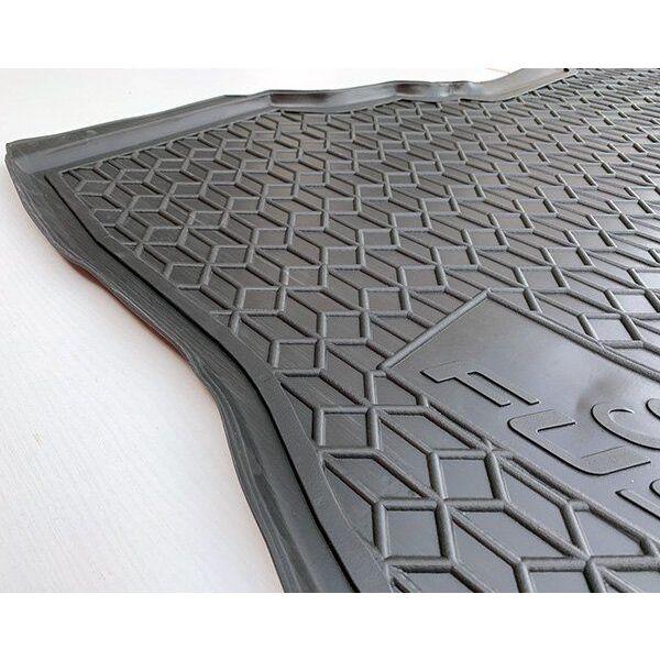 Автомобильный коврик в багажник Ford Fusion 2015- (Avto-Gumm)