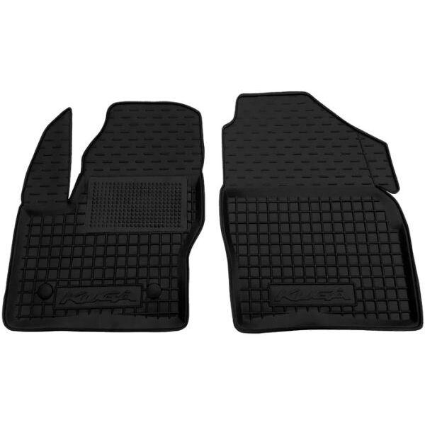 Передние коврики в автомобиль Ford Kuga 2013- (Avto-Gumm)